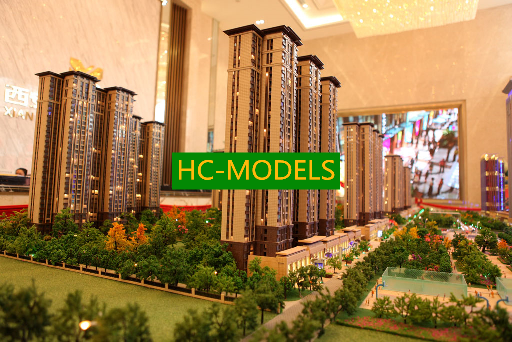 Architectural Model Making Supplier,Scale model maker-CHINA